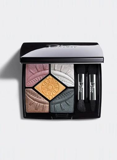 Dior Dior 5 Couleurs Eyeshadow Palette 517 Göz Farı Renkli